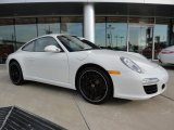 2012 Carrara White Porsche 911 Carrera Coupe #57695897