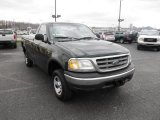 2002 Ford F150 XL Regular Cab 4x4 Data, Info and Specs