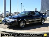 2008 Black Lincoln Town Car Signature Limited #57695339