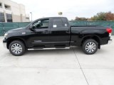 2012 Toyota Tundra Texas Edition Double Cab 4x4 Data, Info and Specs