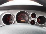 2012 Toyota Tundra Texas Edition Double Cab 4x4 Gauges