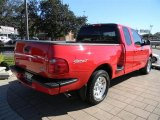 2003 Ford F150 XLT Sport SuperCab Data, Info and Specs