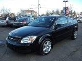 2007 Black Chevrolet Cobalt LT Coupe #57696317