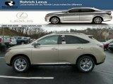 2012 Lexus RX 450h AWD Hybrid