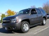 2010 Taupe Gray Metallic Chevrolet Tahoe LT 4x4 #57695758