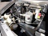 2002 Chevrolet Astro LT 4.3 Liter OHV 12-Valve V6 Engine