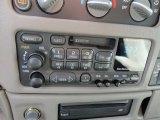 2002 Chevrolet Astro LT Audio System