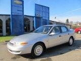 2002 Saturn L Series L100 Sedan