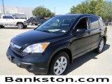 2008 Nighthawk Black Pearl Honda CR-V EX-L #57695043