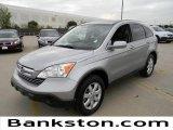 2008 Whistler Silver Metallic Honda CR-V EX-L #57695039