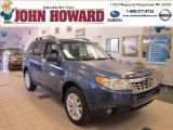 2012 Subaru Forester 2.5 X Limited