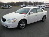 2006 White Gold Flash Tricoat Buick Lucerne CXS #57696176