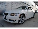 2009 Alpine White BMW 3 Series 335xi Coupe #57695597