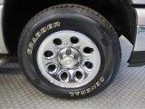 2006 Chevrolet Silverado 1500 LS Crew Cab 4x4 Wheel