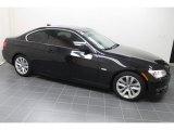2012 Black Sapphire Metallic BMW 3 Series 328i Coupe #57696064