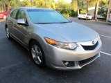 2009 Palladium Metallic Acura TSX Sedan #57695522