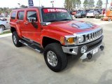 2009 Hummer H3 Alpha Data, Info and Specs