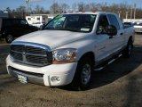 2006 Dodge Ram 3500 Laramie Mega Cab Data, Info and Specs