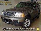 2003 Mineral Grey Metallic Ford Explorer XLT #57788107