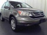 2011 Urban Titanium Metallic Honda CR-V EX-L #57788253