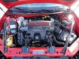 2004 Chevrolet Monte Carlo Dale Earnhardt Jr. Signature Series 3.8 Liter Supercharged OHV 12-Valve 3800 Series II V6 Engine