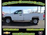2012 Summit White Chevrolet Silverado 1500 Work Truck Regular Cab #57788370