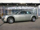 2005 Satin Jade Pearl Chrysler 300 C HEMI #57788233