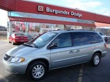 2003 Satin Jade Pearl Chrysler Town & Country LX #5771421