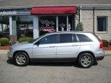2004 Bright Silver Metallic Chrysler Pacifica AWD #5776261