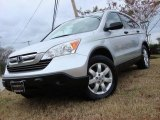 2009 Alabaster Silver Metallic Honda CR-V EX #57788174