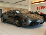Ferrari F430 2009 Data, Info and Specs