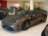 Ferrari F430 Data, Info and Specs
