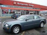 2005 Magnesium Pearl Chrysler 300 Touring #5771426