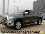 2011 Magnetic Gray Metallic Toyota Tundra Limited CrewMax #57816907
