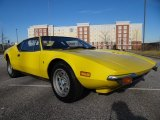 De Tomaso Photo Archives