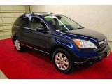 2007 Royal Blue Pearl Honda CR-V EX #57823054