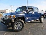 2009 All-Terrain Blue Hummer H3 T #57823025