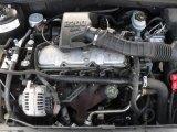 2001 Pontiac Sunfire Engines