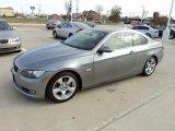 2007 Space Gray Metallic BMW 3 Series 328i Coupe #57823229