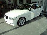 2011 Alpine White BMW 3 Series 335i Sedan #57823223