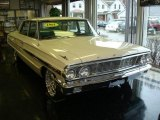Ford Galaxie 1964 Data, Info and Specs