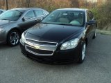 2012 Black Granite Metallic Chevrolet Malibu LS #57823378