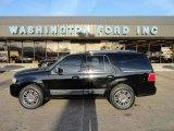 2007 Black Lincoln Navigator Ultimate 4x4 #57823193