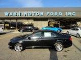2010 Tuxedo Black Metallic Ford Fusion SEL #57823182