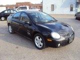 2003 Black Dodge Neon R/T #57875569