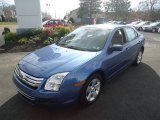 2009 Ford Fusion SE V6 Data, Info and Specs