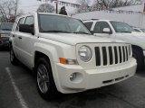 2007 Stone White Jeep Patriot Sport #57875527