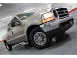 2003 Ford F350 Super Duty XLT Crew Cab Data, Info and Specs