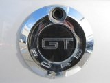 2006 Ford Mustang GT Premium Coupe Marks and Logos