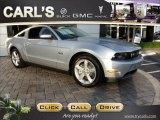 2011 Ingot Silver Metallic Ford Mustang GT Coupe #57873570